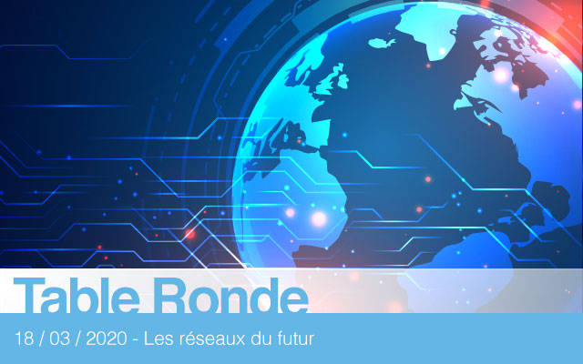 Table ronde IREST